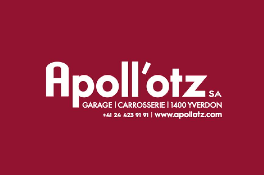 Apoll'otz SA
