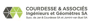 Courdesse & Associés - Ingénieurs et Géomètres S.A.
