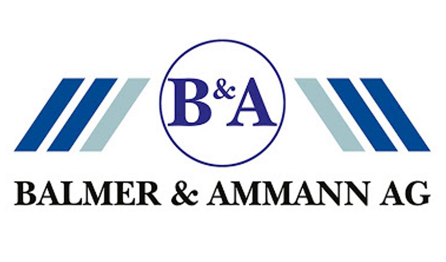 Balmer & Ammann AG