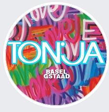 Tonja Conceptstore Basel