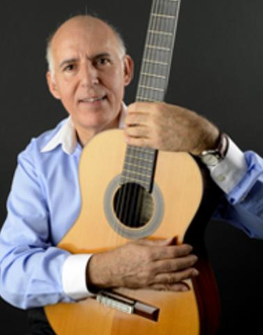 Cours de Guitare Claude Chappuis