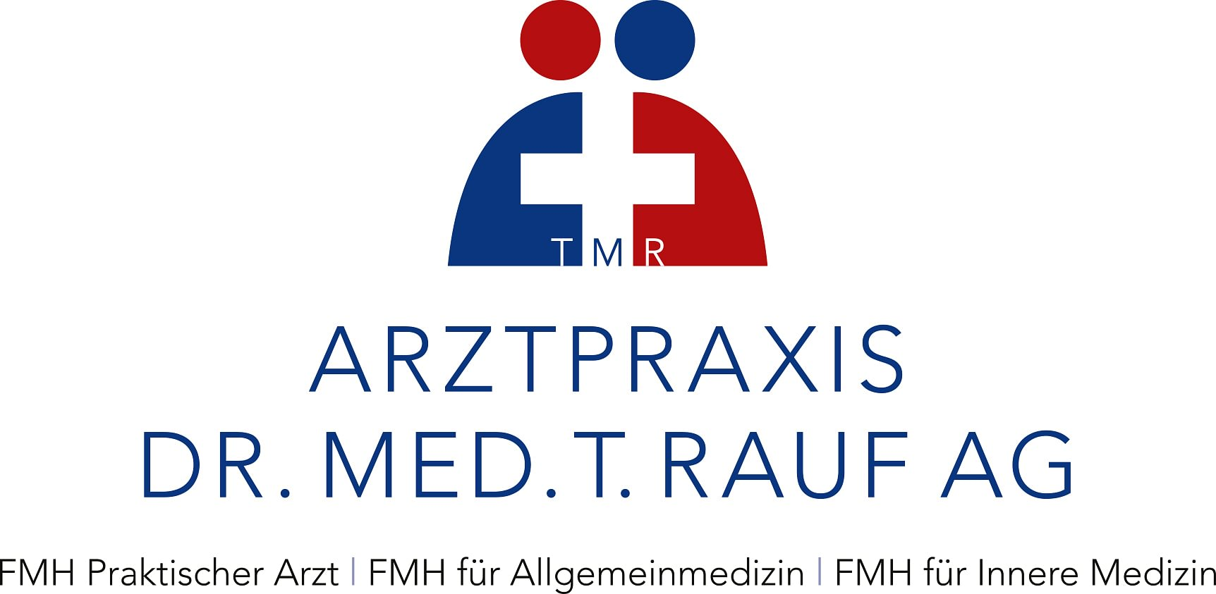 Arztpraxis Dr. med. T. Rauf AG