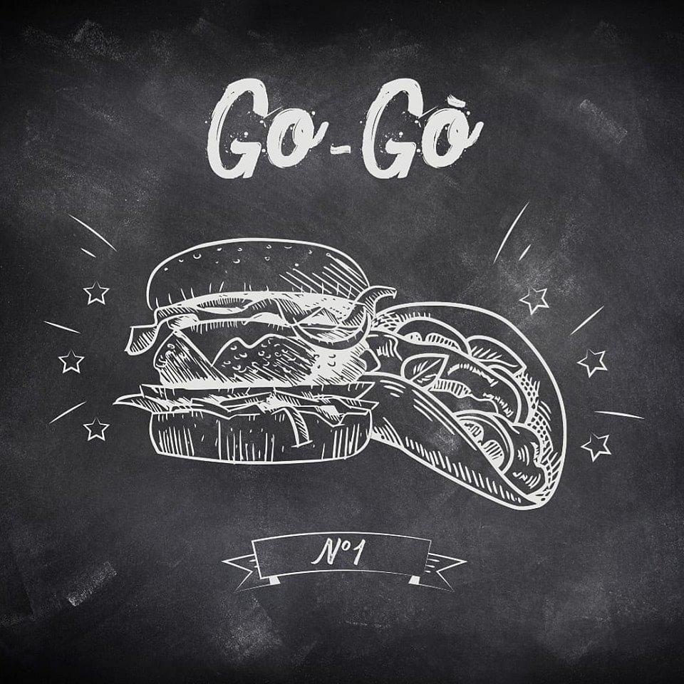 Go-Go' N.1 di Doria Vincenzo