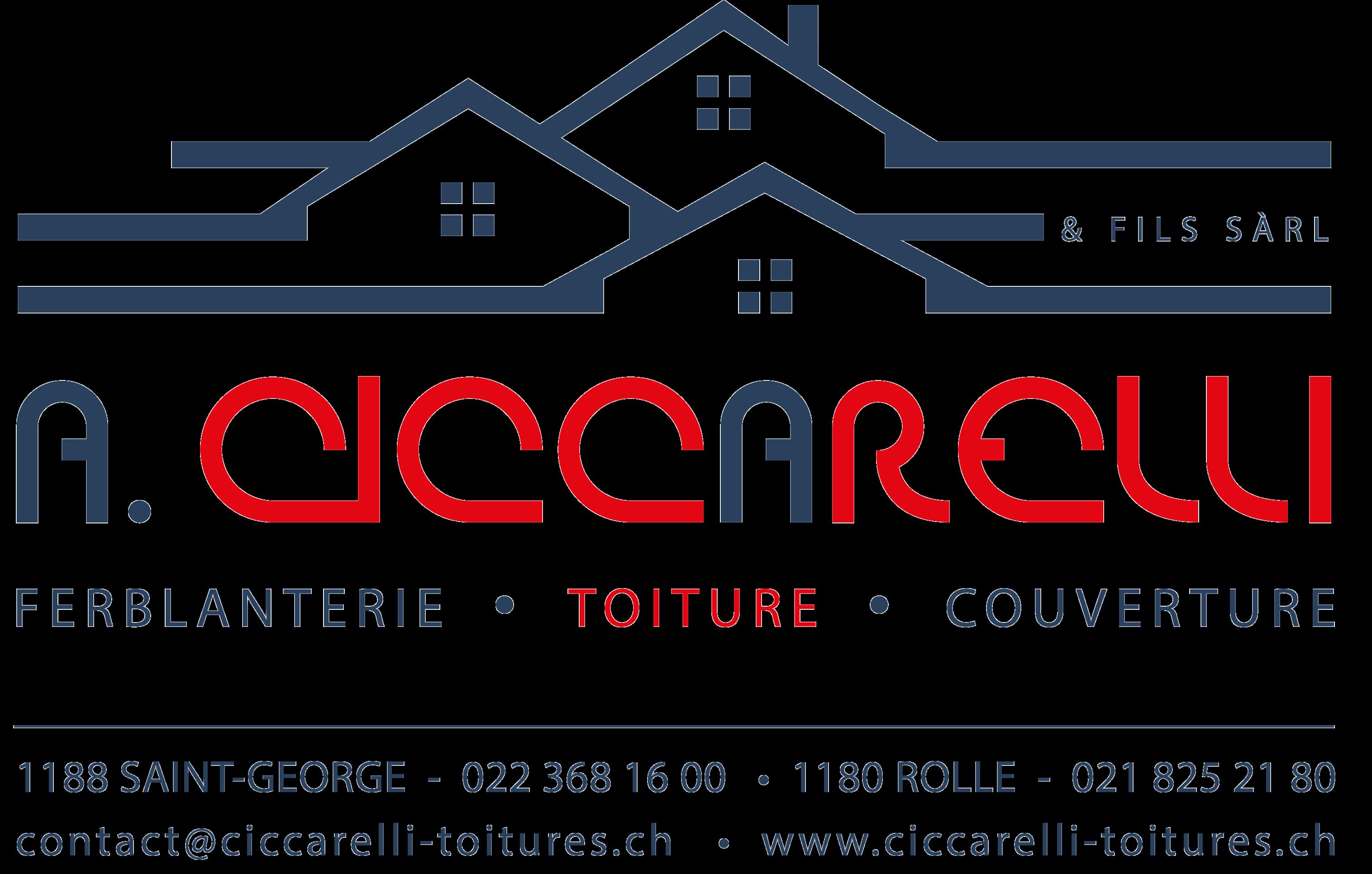 A. Ciccarelli & Fils Sàrl