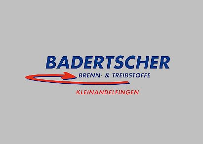 Freie Tankstellen Badertscher