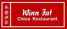 China Restaurant Winn Fat