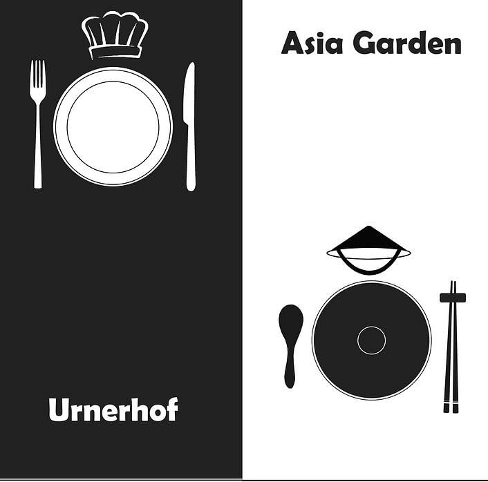 Asia Garden Urnerhof AG