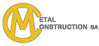 MC METAL CONSTRUCTION SA logo