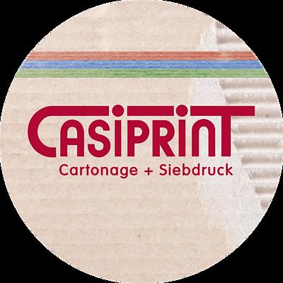 Arbeitsstätte Verein CASIPRINT