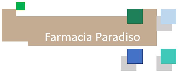 Farmacia Paradiso