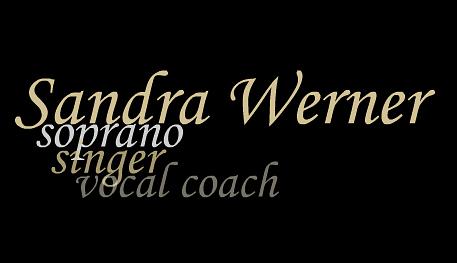 Gesangsstudio Sandra Werner