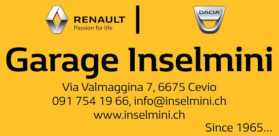 Garage Inselmini