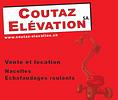 Coutaz Elévation SA