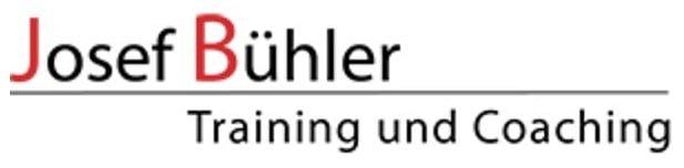 Bühler Josef Training und Coaching