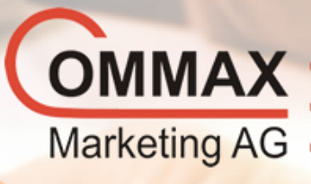 Commax Marketing AG