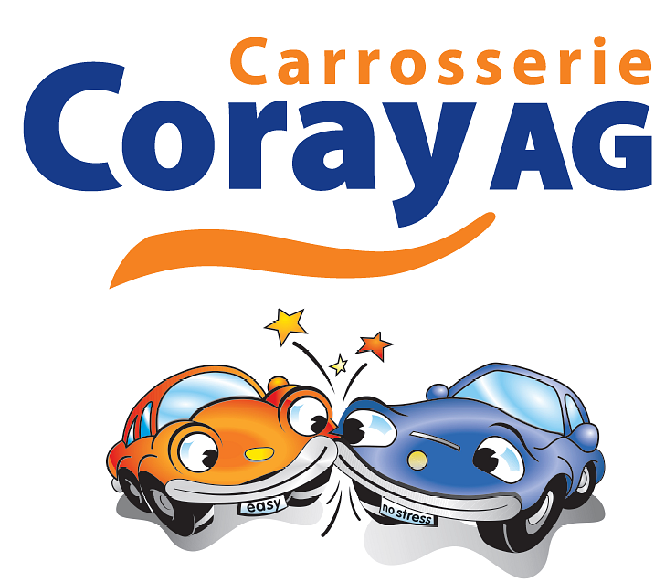 Carrosserie Coray AG