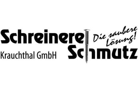 Schreinerei Schmutz Krauchthal GmbH