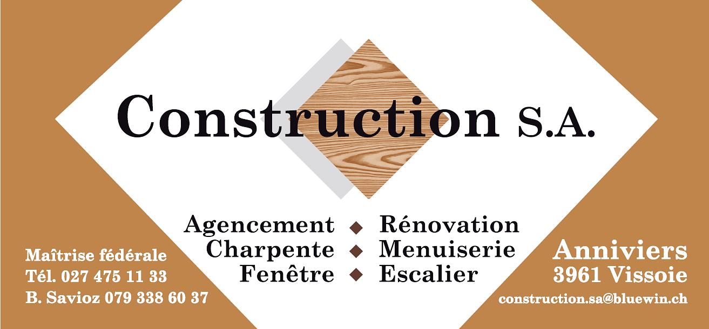 Construction SA