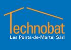 Technobat Les Ponts-de-Martel Sàrl