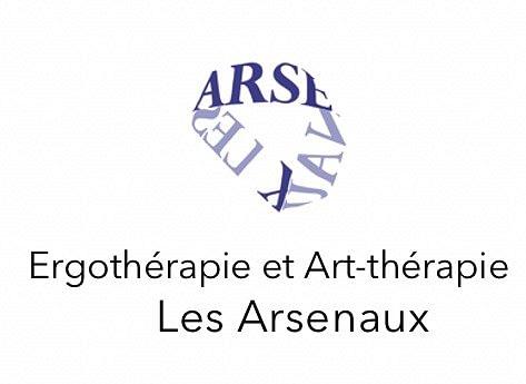 Ergothérapie et Art-thérapie Les Arsenaux Sàrl