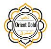 ORIENT Gold Restaurant & Bar logo