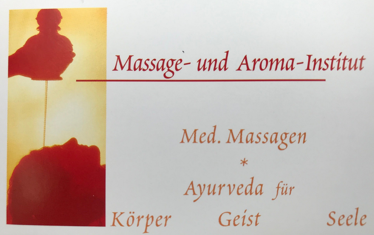 Massage und Aromainstitut