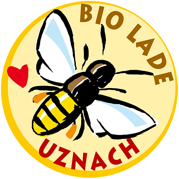 Bio Laden Uznach Thomas