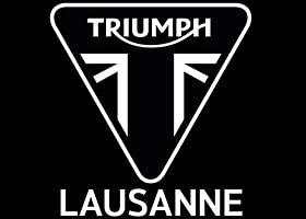Triumph Lausanne - Moto Evasion SA