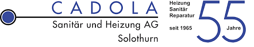 Cadola Sanitär und Heizung AG