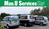 Man. U Services Sàrl