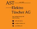 AST Elektro Tüscher AG