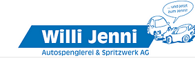 Willi Jenni AG