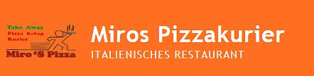 Miro's Pizza