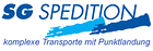 SG Spedition GmbH logo