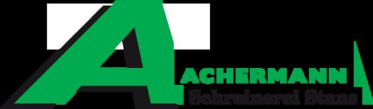 Achermann Schreinerei AG