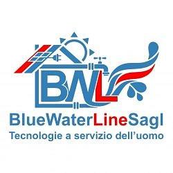 BLUE WATER LINE Sagl