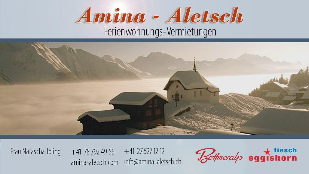 Amina-Aletsch GmbH
