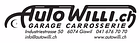 Auto Willi AG logo
