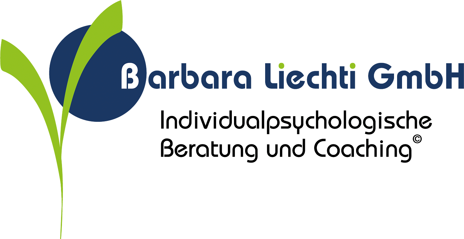 Barbara Liechti GmbH - Individualpsychologische Beratung und Coaching