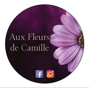 Aux fleurs de Camille