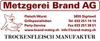 Brand Metzgerei AG