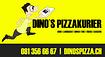 Dino's Pizzakurier