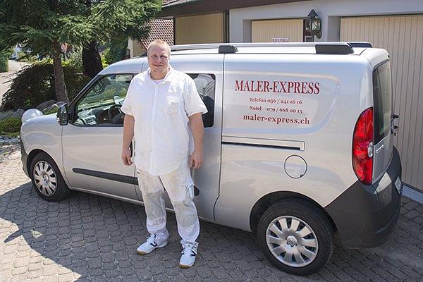 Maler-Express