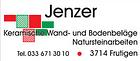 Jenzer Keramik AG