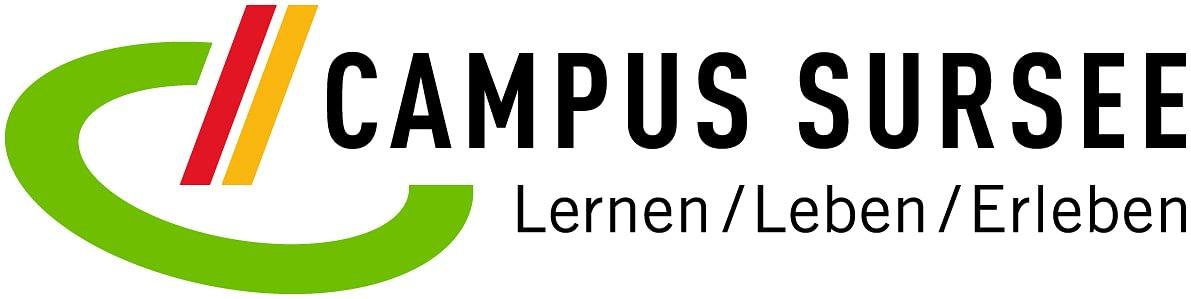 CAMPUS SURSEE Bildungszentrum Bau