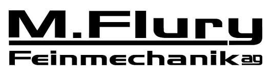 M. Flury Feinmechanik AG