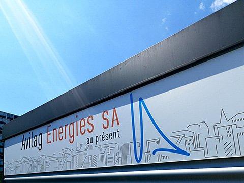 Avilag Energies SA