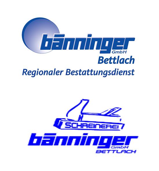 Bänninger Schreinerei und Bestattungen GmbH