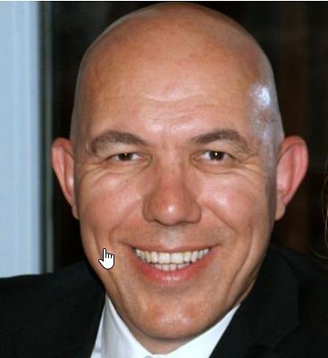 Dr. med. Cinbis Yavuz