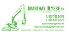 Ulysse Avanthay SA
